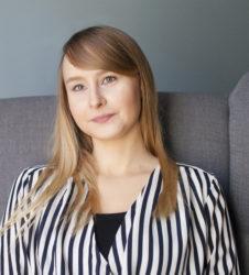 Marta Szalek