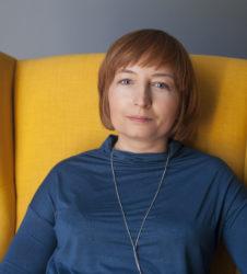 Joanna Czupryńska-Wiewióra