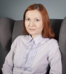 Anna Cicha
