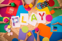 PLAY THERAPY HOMINE