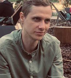 Mateusz Kolaszkiewicz